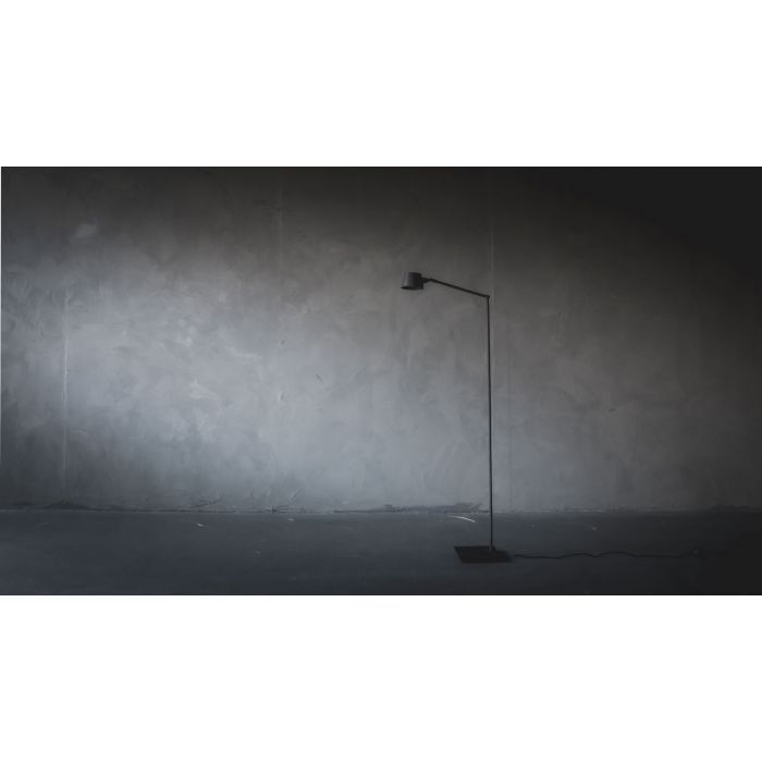 Vloerlamp / Floor lamp MAX  LED